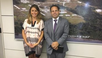 Ultiman detalles comerciales para el encuentro entre Macri y Temer