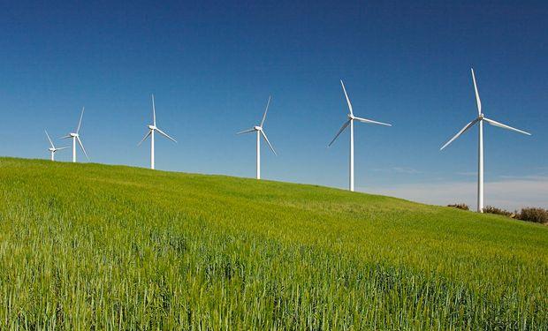 La Ley 27.191 propone lograr que el 8 % de la matriz nacional de la energía eléctrica en 2017 sea aportada por fuentes renovables.