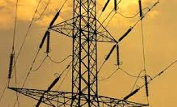 Consumo de electricidad en Argentina alcanza récord en julio