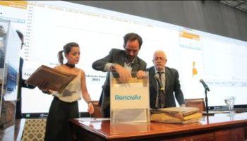 Se presentaron 228 ofertas para la generación de energías renovables
