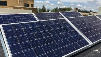 Energías renovables con acento en la producción santafecina