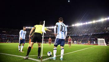Entradas Argentina-Bolivia: expectativa por el primer partido con público en Argentina