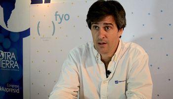 BBVA Francés mostró las alternativas financieras para el productor