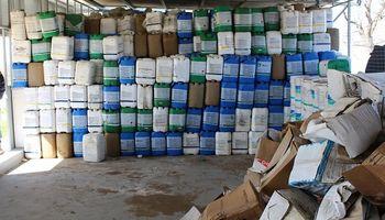 Definen cuáles son los usos prohibidos para la reutilización de envases de fitosanitarios