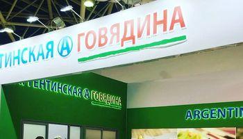 El Argentine Beef rumbo a Moscú y Dubai