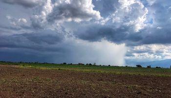 Se esperan lluvias leves para mañana en la zona núcleo