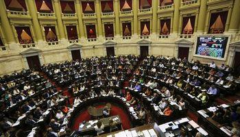 El Congreso tratará la Ley de Góndolas, Capitales Alternas y Economía del Conocimiento