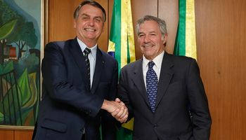 Argentina le planteó a Bolsonaro que el Mercosur debe renovarse