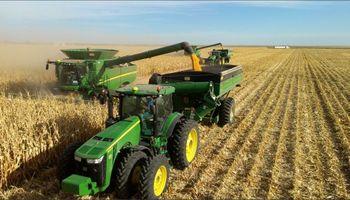 CAFMA realizará un relevamiento sobre el sector de maquinaria agrícola