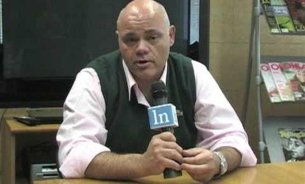 Ernesto Ambrosetti fue designado como coordinador del Fondo Fiduciario de Agroindustria.