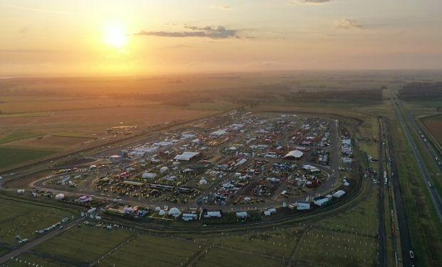 Se suspendió Expoagro 2020 por el coronavirus