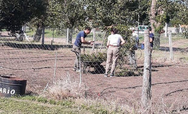Buenos Aires: solicitan la apertura de las residencias en las escuelas agrarias