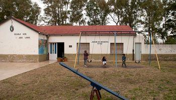 El tema educativo en areas rurales tuvo un importante encuentro en Buenos Aires