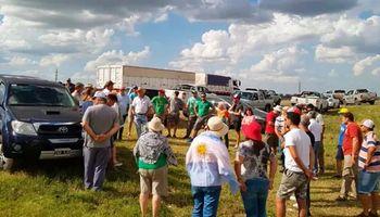 Malestar en el campo: se multiplican las asambleas de productores y una entidad lanzaría un paro
