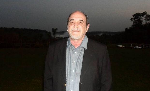 El especialista en plagas Daniel Igarzábal dice que los problemas podrían aparecer después de diciembre.