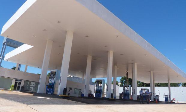 Cerca de 5.000 estaciones de servicio se comprometieron a asistir a transportistas