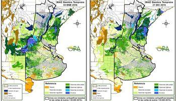 Excesos hídricos continúan en primera plana
