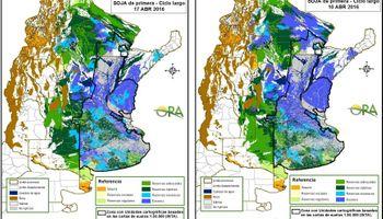 Ya no es novedad: excesos hídricos en primera plana