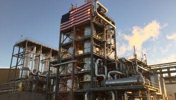 Estados Unidos elevó la meta de uso de biocombustibles