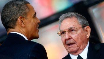 Estados Unidos y Cuba le ponen fin a más de medio siglo de enfrentamientos