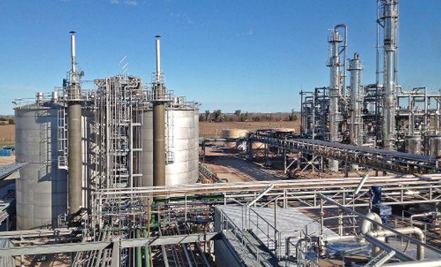 Sigue vigente la intervención oficial del mercado interno del etanol.
