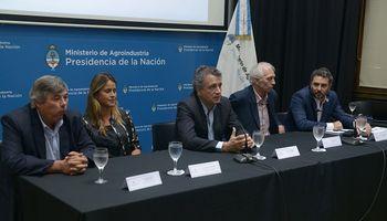 Agroindustria presentó la plataforma electrónica SIO Carnes