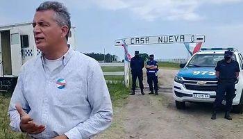 """Etchevehere: """"Va a ser muy importante para la Argentina lo que se decida hoy acá"""""""