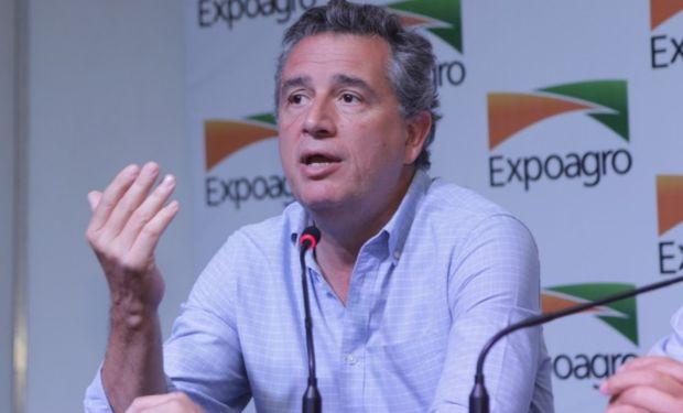 Lo aseguró el ministro de Agroindustria de la Nación, Luis Miguel Etchevehere, al destacar los anuncios realizados por el presidente Mauricio Macri.