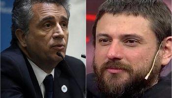 Tenso cruce entre Etchevehere y Grabois por la usurpación de un campo en Entre Ríos: piden que intervenga la Justicia