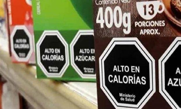 Diputados vuelve a debatir la Ley de Etiquetado para alimentos y bebidas