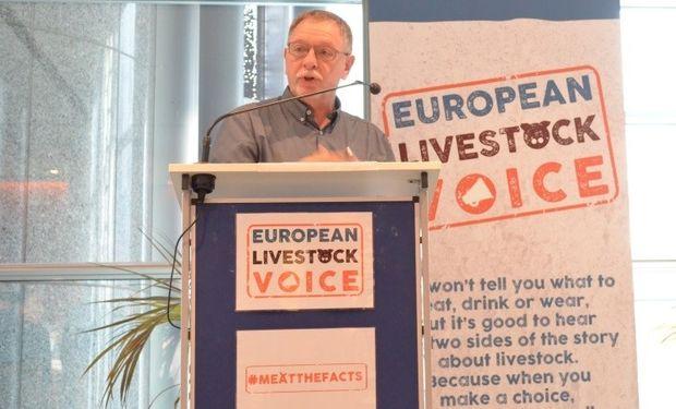 Meat the facts: la campaña de productores de Europa.