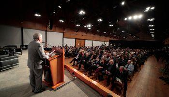 Coninagro presenta su congreso con foco en alimentos sustentables y contará con el cierre de Alberto Fernández