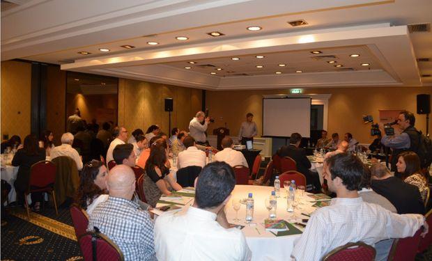 Presentación del Programa CropShield el 13 de Noviembre, en el Hotel Emperador de Buenos Aires