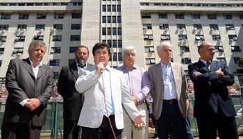 Expectativa por la marcha en homenaje al fiscal Nisman a un mes de su muerte