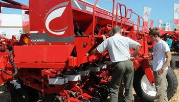Grandes expectativas de los contratistas de maquinaria agrícola