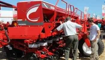 Maquinaria agrícola: el costo financiero sobre las ventas se duplicó en 2018