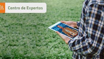 Expoagro digital: más de 40 técnicos atenderán consultas en el Centro de Expertos online
