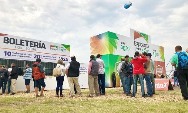 Expoagro 2020: todo lo que tenes que saber del tercer día