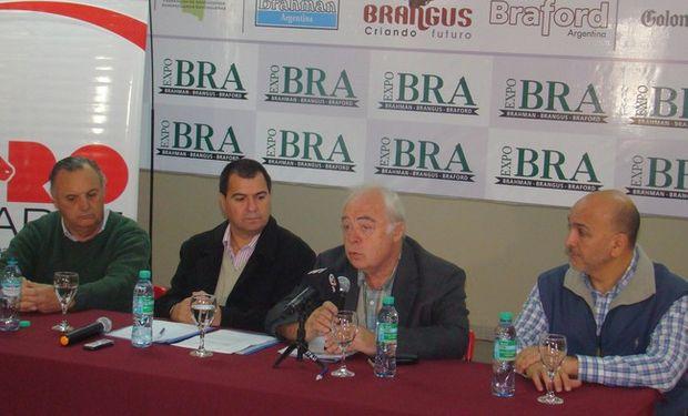 En Santiago del Estero, se presentó la 9na edición de ExpoBRA
