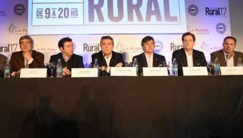 Se lanzó una nueva edición de la Expo Rural de Palermo
