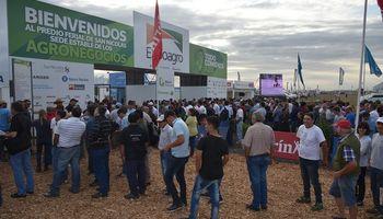 Se prepara una nueva Expoagro, la capital nacional de los agronegocios