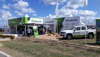 Aapresid desembarca en Expoagro y lleva la Agricultura Siempre Verde