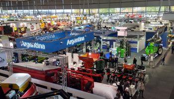 Cuatro fabricantes de maquinaria argentina contaron la experiencia de Agritechnica