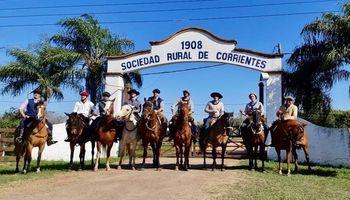 Van a hacer otra Expoagro en Corrientes