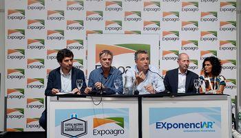 OCDE presentó la Revisión de Políticas Agrícolas en la Argentina