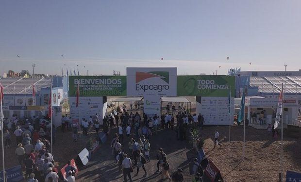 Del 12 al 15 de marzo de 2019, Expoagro, en San Nicolás, volverá a convertirse en la Capital Nacional de los Agronegocios.