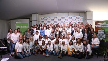 Las mujeres del agro llegan para mostrar los beneficios de la diversidad