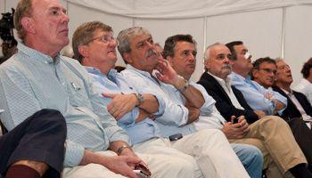 Expoagro 2014 - El sector empresario busca un país unido