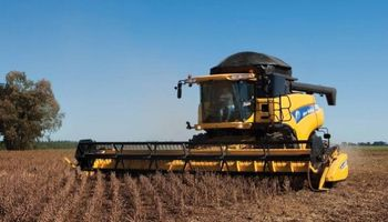 La producción nacional de CNH Industrial se presenta integrada en Expoagro 2014