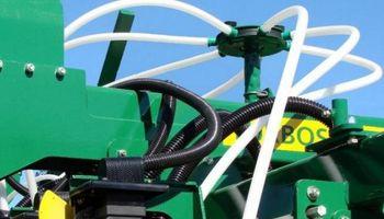 Pierobon presenta en Expoagro 2014 una nueva versión de Air Drill